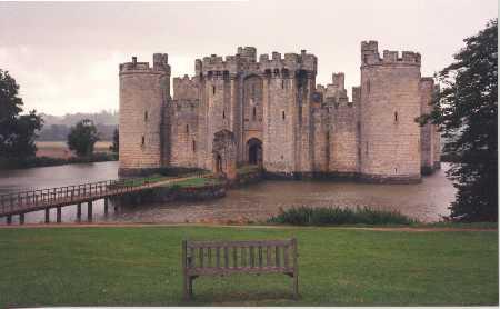 Bodian Castle.