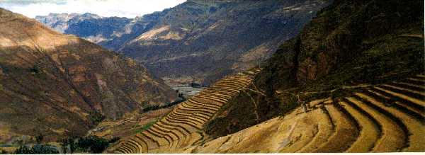 Pisaq Peru